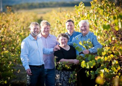 Shaw Family Vintners