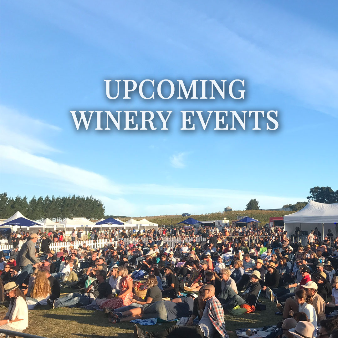 Victoria wine events 2019 winery festival trip get together